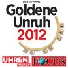Thumbnail image for Die besten Armbanduhren der Welt: die Goldene Unruh 2012