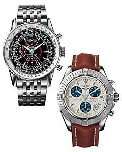 Armbanduhr breitling  Breitling Uhren für Herren & Damen im Shop kaufen