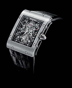 Richard Mille Uhren: Von RM 027 bis Nadal