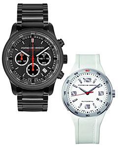 Porsche Uhren