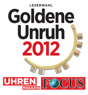 Goldene Unruh 2012